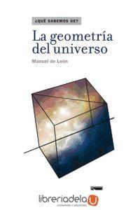 ag-la-geometria-del-universo-9788483197769