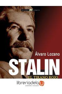 ag-stalin-el-tirano-rojo-9788499673226