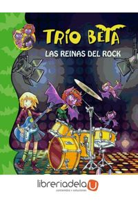ag-trio-beta-5-las-reinas-del-rock-9788484419389