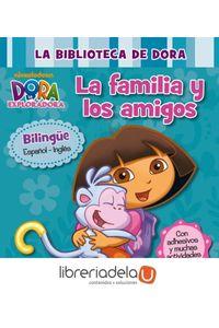 ag-la-biblioteca-de-dora-la-familia-y-los-amigos-9788448833664