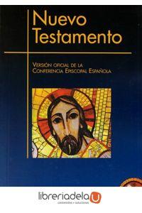 ag-nuevo-testamento-edicion-popular-version-oficial-de-la-conferencia-episcopal-espanola-9788422015666