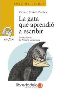 ag-la-gata-que-aprendio-a-escribir-9788467828948