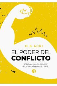 lib-el-poder-del-conflicto-editorial-autores-de-argentina-9789877611892