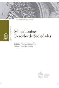 lib-manual-sobre-derecho-de-sociedades-ebooks-patagonia-9789561414037