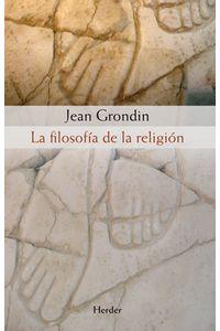 lib-la-filosofia-de-la-religion-herder-editorial-9788425433511