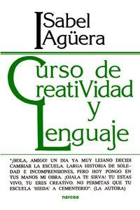 lib-curso-de-creatividad-y-lenguaje-narcea-9788427716766