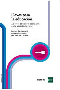 lib-claves-para-la-educacion-narcea-9788427717732