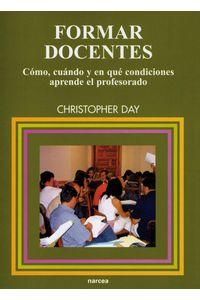 lib-formar-docentes-narcea-9788427720138