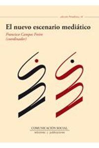 lib-el-nuevo-escenario-mediatico-comunicacin-social-ediciones-9788492860647