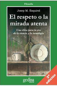 lib-el-respeto-o-la-mirada-atenta-gedisa-9788497846066