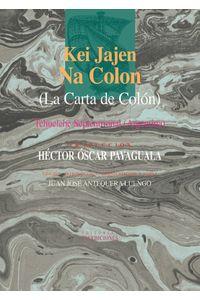 lib-kei-jajen-na-colon-la-carta-de-colon-facediciones-9788499860640