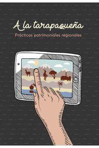 lib-a-la-tarapaquena-ebooks-patagonia-9789563688986