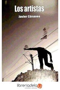 ag-los-artistas-9788415019701