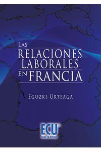 lib-las-relaciones-laborales-en-francia-editorial-ecu-9788499483740