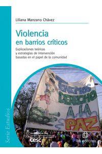 lib-violencia-en-los-barrios-criticos-ril-editores-9789562846899