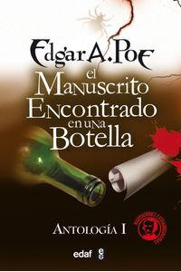 lib-el-manuscrito-hallado-en-una-botella-afinita-editorial-edaf-9788441434585