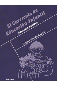 lib-el-curriculo-de-educacion-infantil-narcea-9788427718876