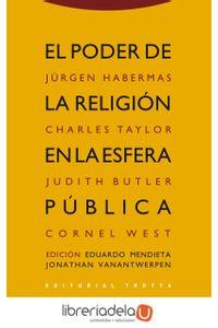 ag-el-poder-de-la-religion-en-la-esfera-publica-9788498792065