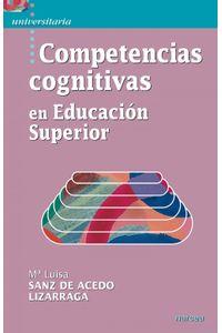 lib-competencias-cognitivas-en-educacion-superior-narcea-9788427717695