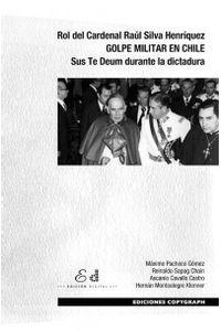 lib-rol-del-cardenal-raul-silva-henriquez-golpe-militar-en-chile-ebooks-patagonia-9789567119578