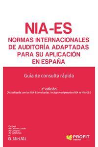 lib-normas-internacionales-de-auditoria-adaptadas-para-su-aplicacion-en-espana-profit-editorial-9788416904860