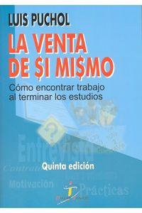 lib-venta-de-si-mismo-la-5-edic-diaz-de-santos-9788499691169