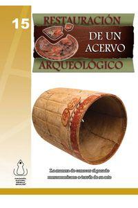 lib-restauracion-de-un-acervo-arqueologico-fundacin-cultural-armella-spitalier-9789689342243