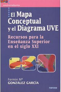 lib-el-mapa-conceptual-y-el-diagrama-uve-narcea-9788427716162