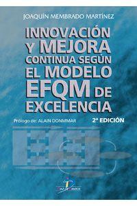 lib-innovacion-y-mejora-continua-segun-el-modelo-efqm-de-excelencia-diaz-de-santos-9788499699271