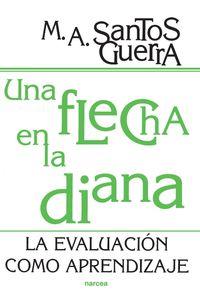 lib-una-flecha-en-la-diana-narcea-9788427717046