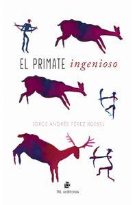 lib-el-primate-ingenioso-ril-editores-9789560102881