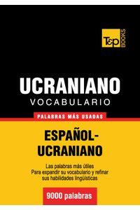 lib-vocabulario-espanolucraniano-9000-palabras-mas-usadas-tp-books-9781783141388