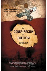 lib-la-conspiracion-de-coltham-la-factora-de-ideas-9788490185612