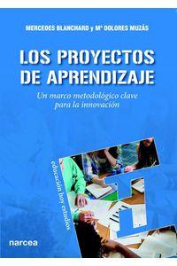 lib-los-proyectos-de-aprendizaje-narcea-9788427722095