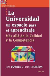 lib-la-universidad-un-espacio-para-el-aprendizaje-narcea-9788427720107
