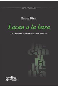 lib-lacan-a-la-letra-gedisa-9788497848831