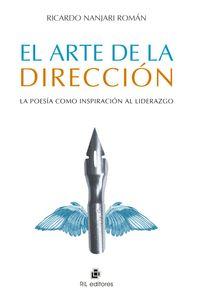 lib-el-arte-de-la-direccion-la-poesia-como-inspiracion-al-liderazgo-ril-editores-9789560100740