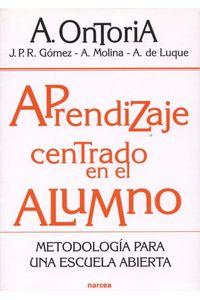 lib-aprendizaje-centrado-en-el-alumno-narcea-9788427716711