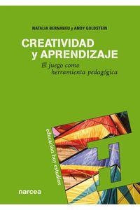 lib-creatividad-y-aprendizaje-narcea-9788427716186