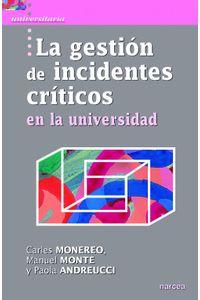 lib-la-gestion-de-incidentes-criticos-en-la-universidad-narcea-9788427721296