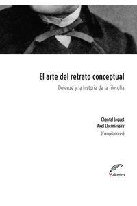 lib-el-arte-del-retrato-conceptual-editorial-universitaria-villa-mara-9789876991988