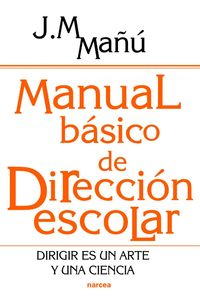 lib-manual-basico-de-direccion-escolar-narcea-9788427717763