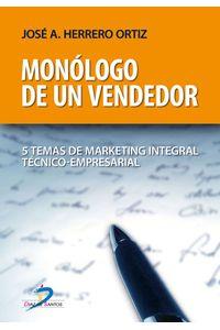 lib-monologo-de-un-vendedor-diaz-de-santos-9788499695518