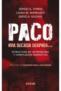 lib-paco-una-decada-despues-ediar-9789505743247
