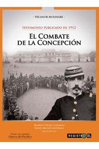 lib-el-combate-de-la-concepcion-ril-editores-9789562846752