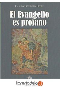 ag-el-evangelio-es-profano-9788480051873