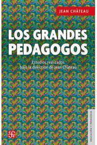 los-grandes-pedagogos-9786071650627-foce
