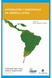 lib-integracion-y-democracia-en-america-latina-ril-editores-9789560103048