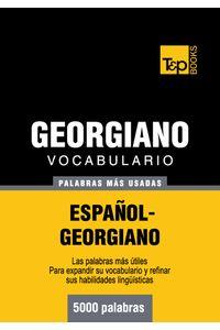 lib-vocabulario-espanolgeorgiano-5000-palabras-mas-usadas-tp-books-9781783141852