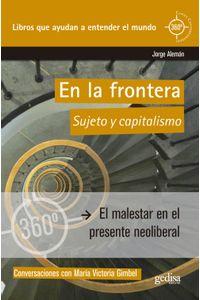 lib-en-la-frontera-sujeto-y-capitalismo-gedisa-9788497848251